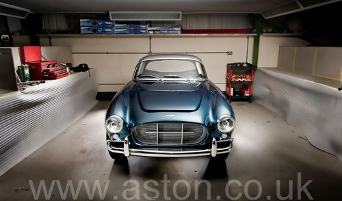 1954 DB2/4 Vignale - King of Belgium - One Off For Sale (picture 2 of 6)