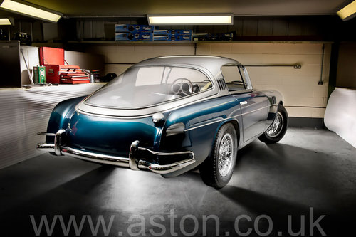 1954 DB2/4 Vignale - King of Belgium - One Off For Sale (picture 3 of 6)