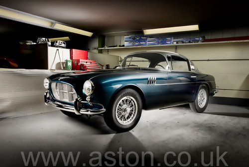 1954 DB2/4 Vignale - King of Belgium - One Off For Sale (picture 6 of 6)