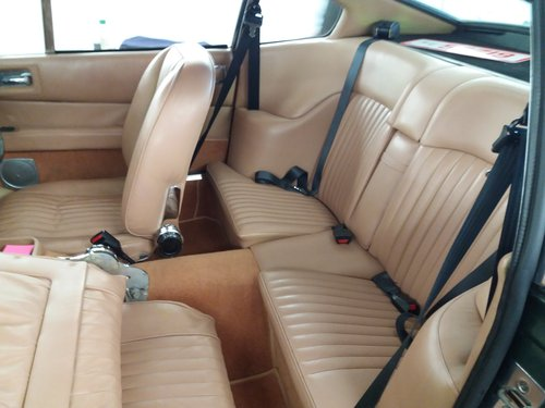 1973 Aston Martin V8 S111 Auto 1974 Lovely PRICE DROP For Sale (picture 5 of 6)