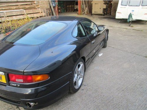 1996 Aston Martin DB7 High 6 For Sale (picture 3 of 6)