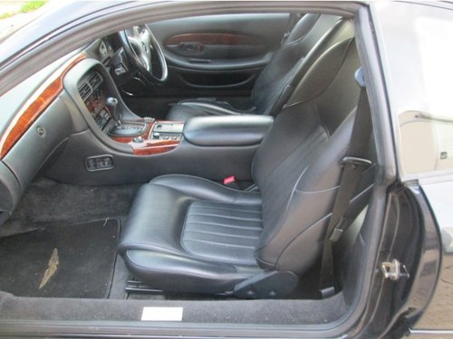 1996 Aston Martin DB7 High 6 For Sale (picture 6 of 6)