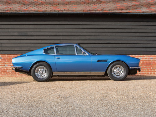 1971 Aston Martin DBS V8 For Sale (picture 2 of 6)