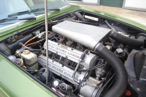 1979 Aston Martin V8 Volante (manual) For Sale (picture 3 of 6)