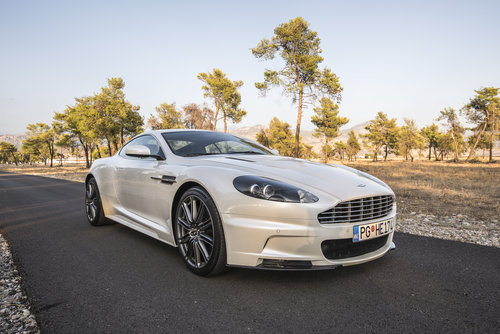 2010 Low Mileage Lhd Aston Martin Dbs For Sale Car And Classic Car And Classic