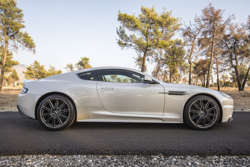 2010 Low mileage LHD Aston Martin DBS For Sale (picture 2 of 6)
