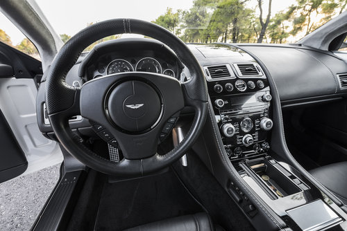 2010 Low mileage LHD Aston Martin DBS For Sale (picture 4 of 6)