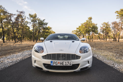 2010 Low mileage LHD Aston Martin DBS For Sale (picture 6 of 6)