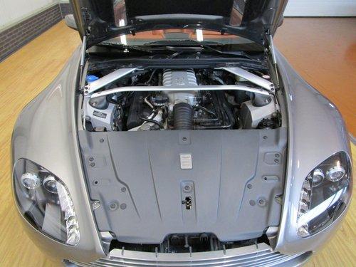 2007 Aston Martin V8 Vantage Roadster For Sale (picture 6 of 6)