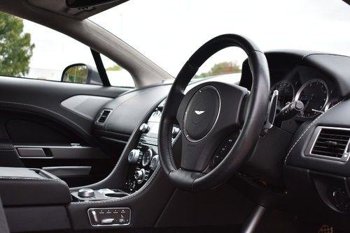 2013 Aston Martin Rapide S 5.9 V12 Touchtronic For Sale (picture 2 of 6)