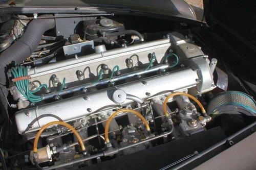 Aston Martin DB6 Vantage Volante RHD - 1969 For Sale (picture 6 of 6)