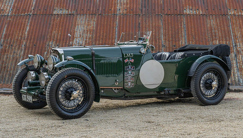 Aston Martin LM3 1929 For Sale (picture 1 of 6)