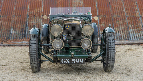 Aston Martin LM3 1929 For Sale (picture 2 of 6)