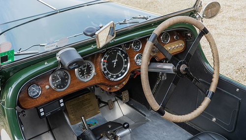 Aston Martin LM3 1929 For Sale (picture 4 of 6)