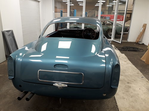 Aston Martin DB4 Series II 1960 For Sale (picture 4 of 6)