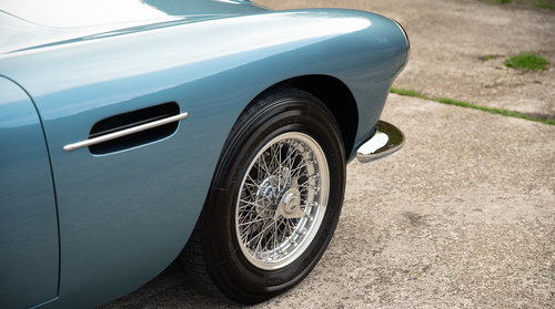 1959 Aston Martin DB4 Series 1 - One of 150 examples For Sale (picture 6 of 6)