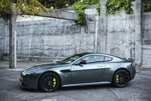 2018 AMR V12 VANTAGE S LIMITED EDITION For Sale (picture 2 of 6)