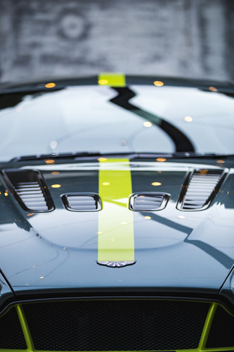 2018 AMR V12 VANTAGE S LIMITED EDITION For Sale (picture 4 of 6)