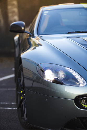 2018 AMR V12 VANTAGE S LIMITED EDITION For Sale (picture 5 of 6)
