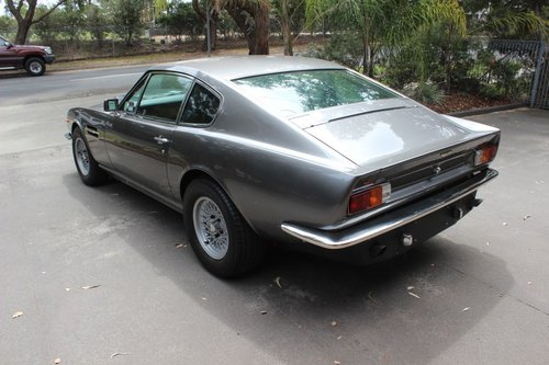 1979 Aston Martin AMV8 Oscar India  For Sale (picture 3 of 6)