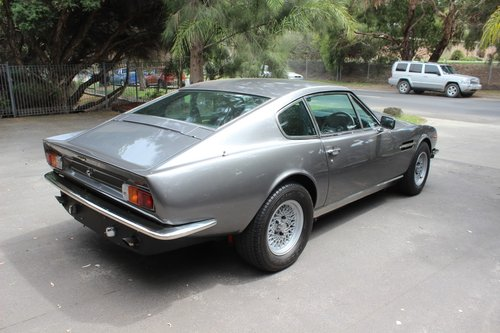 1979 Aston Martin AMV8 Oscar India  For Sale (picture 4 of 6)