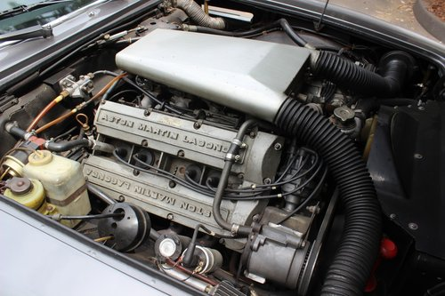 1979 Aston Martin AMV8 Oscar India  For Sale (picture 6 of 6)