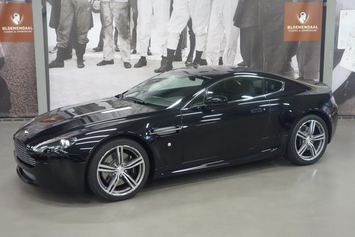 2008 ASTON MARTIN V8 VANTAGE N400 For Sale (picture 1 of 6)
