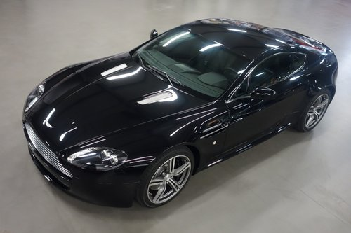 2008 ASTON MARTIN V8 VANTAGE N400 For Sale (picture 5 of 6)