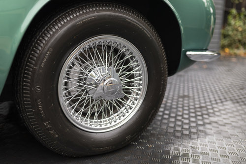 1970 Aston Martin DB6 MkII  For Sale (picture 6 of 6)