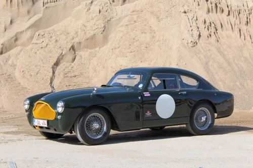 Aston Martin DB MKIII RHD- 1959 For Sale (picture 2 of 6)