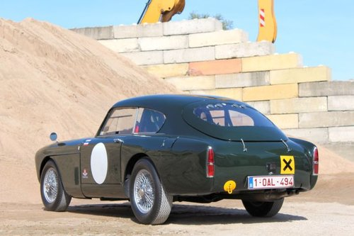Aston Martin DB MKIII RHD- 1959 For Sale (picture 3 of 6)