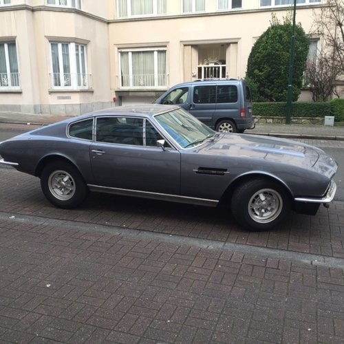 1971 aston martin DBS V8 For Sale (picture 1 of 5)