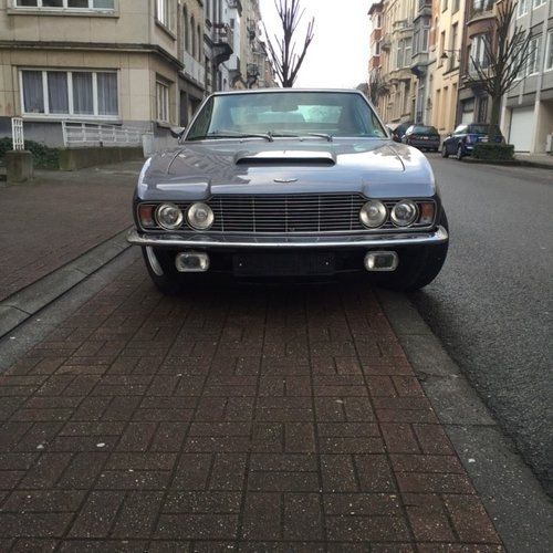 1971 aston martin DBS V8 For Sale (picture 2 of 5)