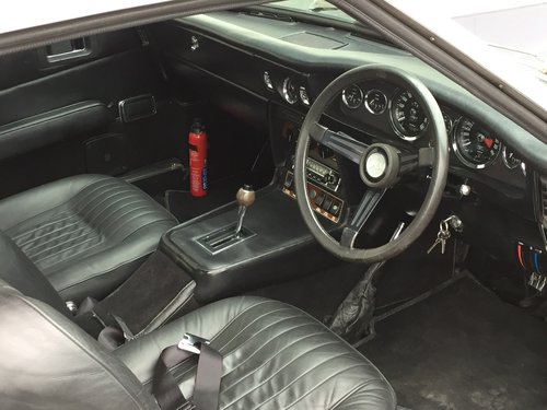 1971 aston martin DBS V8 For Sale (picture 3 of 5)