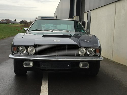 1971 aston martin DBS V8 For Sale (picture 5 of 5)