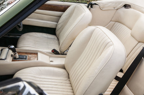 1979 Aston Martin V8 EFI Volante 6 Speed Automatic For Sale (picture 6 of 6)
