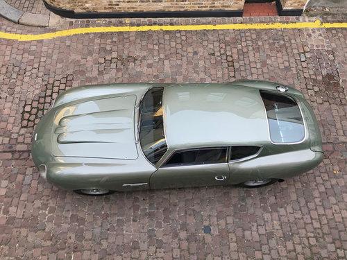 1960 Aston Martin DB4 Zagato Spec SOLD (picture 5 of 6)
