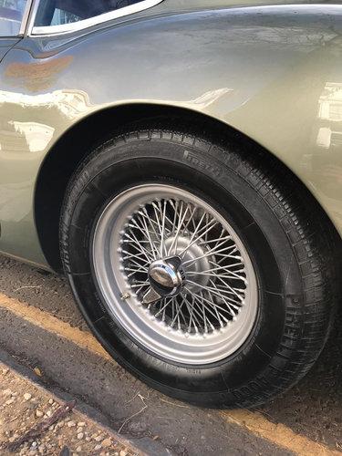 1960 Aston Martin DB4 Zagato Spec SOLD (picture 6 of 6)