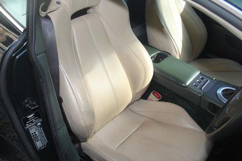 2007 Aston Martin Vantage V8 For Sale (picture 4 of 6)