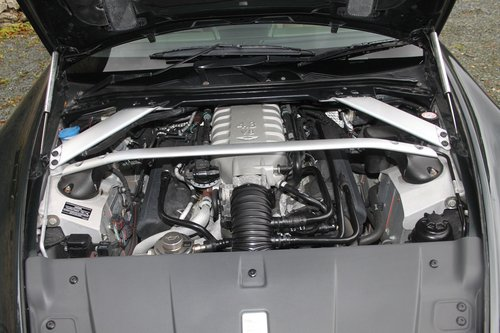 2007 Aston Martin Vantage V8 For Sale (picture 5 of 6)