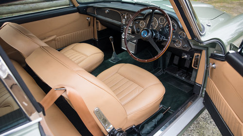 1965 Aston Martin DB5 - Fully Restored  For Sale (picture 3 of 6)