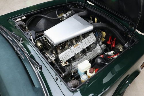 1987 Aston Martin V8 Vantage X-Pack LHD For Sale (picture 6 of 6)