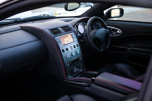 2007 Aston Martin Vanquish S Ultimate Coupe For Sale (picture 5 of 6)