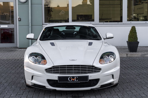2010 RESERVED | ASTON MARTIN DBS For Sale (picture 2 of 6)