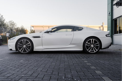 2010 RESERVED | ASTON MARTIN DBS For Sale (picture 3 of 6)