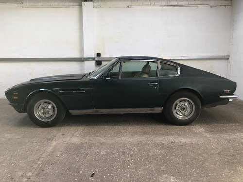 Aston Martin DBS V8 1972 For Sale (picture 1 of 6)