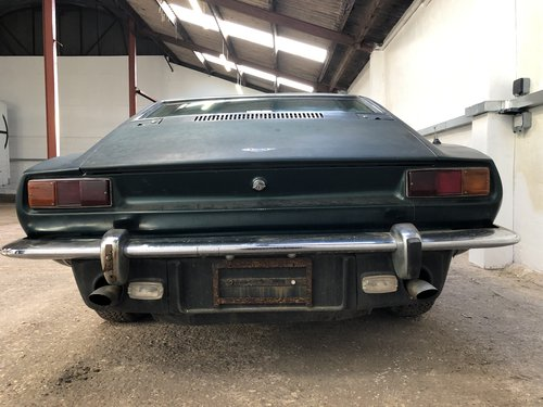 Aston Martin DBS V8 1972 For Sale (picture 5 of 6)