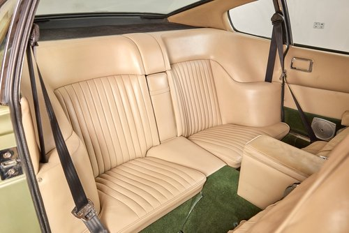 1974 Aston Martin AMV8 Saloon For Sale (picture 6 of 6)