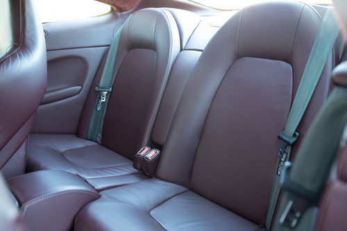 2007 Aston Martin Vanquish S Coupe For Sale (picture 6 of 6)