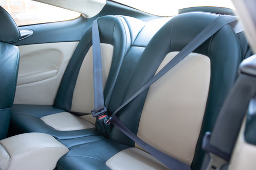 2002 Aston Martin Vanquish Coupe For Sale (picture 6 of 6)